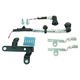 1AEEF00025-2004-05 Fuel Injector Harness