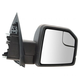 FDMRE00041-2015-16 Ford F150 Truck Mirror  Ford OEM FL3Z-17682-BA