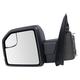 FDMRE00040-2015-16 Ford F150 Truck Mirror  Ford OEM FL3Z-17683-BA