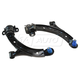 FDSFK00011-Ford Mustang Control Arm Pair  Ford Racing M-3075-E