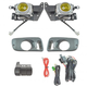 1ALFZ00008-Honda Civic Fog Light Kit