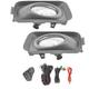 1ALFZ00002-2004-05 Acura TSX Fog Light Kit