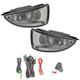 1ALFZ00004-2004-05 Honda Civic Fog Light Kit