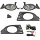 1ALFZ00016-2005-06 Acura RSX Fog Light Kit