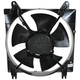 1ARFA00272-2005-08 Suzuki Forenza Reno Radiator Cooling Fan Assembly