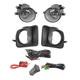 1ALFZ00069-2014-17 Toyota Tundra Fog Light Kit