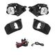 1ALFZ00078-2011-15 Ford Fog Light Kit