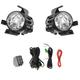 1ALFZ00053-Nissan Altima Quest Fog Light Kit