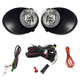 1ALFZ00062-2007-13 Toyota Tundra Fog Light Kit