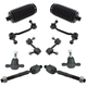 1ASFK03547-Steering & Suspension Kit