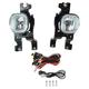 1ALFZ00076-2008-10 Ford Fog Light Kit