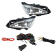 1ALFZ00024-2007-10 Hyundai Elantra Fog Light Kit