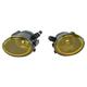 1ALFZ00028-BMW Fog / Driving Light Pair