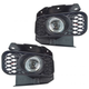 1ALFZ00035-Ford Fog / Driving Light Pair