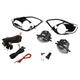 1ALFZ00107-2013-15 Toyota Avalon Fog Light Kit