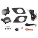 1ALFZ00102-2012-14 Nissan Versa Fog Light Kit