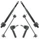 1ASFK03559-Steering & Suspension Kit