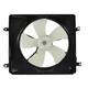 1ARFA00294-1995-98 Honda Odyssey Radiator Cooling Fan Assembly