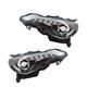 1ALHZ00051-2013-15 Scion FR-S Headlight Pair