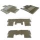 NSMAF00039-2011-16 Nissan Quest Floor Mat