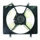 1ARFA00285-Isuzu Amigo Rodeo Rodeo Sport Radiator Cooling Fan Assembly