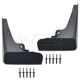 MPBSS00052-2015-16 Dodge Charger Splash Guard Pair