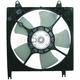 1ARFA00287-2004-08 Mitsubishi Galant Radiator Cooling Fan Assembly