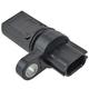 MCZMX00002-EGR Pressure Feedback Sensor (DPFE)