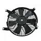 1ARFA00288-2001-03 Mitsubishi Montero Radiator Cooling Fan Assembly