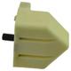 GMSMX00021-Control Arm Bump Stop  General Motors OEM 15835667