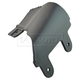 MPBSF00009-2011-12 Dodge Challenger Air Deflector Extension