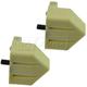 GMSFK00017-Control Arm Bump Stop Pair  General Motors OEM 15835667