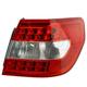 FDLTL00030-Lincoln MKZ Zephyr Tail Light  Ford OEM 6H6Z-13404-B