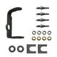 1ADMX00187-Door Hinge Pin  Bushing  & Bracket Repair Kit Driver Side  Dorman 38663
