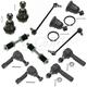 1ASFK03579-2000-04 Nissan Xterra Steering & Suspension Kit