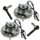 1ASFK03576-2003-06 Steering & Suspension Kit