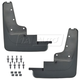 FDBSS00022-2015-16 Ford Edge Splash Guard Pair