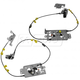 FDDRK00006-Ford F150 Truck Door Latch & Cable Assembly Pair  Ford OEM 8L3Z-18264A01-B  8L3Z-18264-A00B