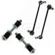 1ASFK03583-2000-04 Nissan Xterra Sway Bar Link