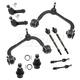 1ASFK03589-Steering & Suspension Kit