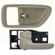 1ADHS01660-Toyota Sequoia Tundra Interior Door Handle & Bezel Kit