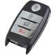 KIKRR00002-2014-15 Kia Sorento Smart Key FOB  Kia 95440 1U500