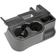 1AICO00038-Dodge Dual Cup Holder Assembly