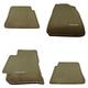TYMAF00038-2000-04 Toyota Avalon Floor Mat  Toyota OEM PT208-07000-08