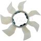 NSRFB00001-Radiator Cooling Fan Blade