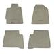 NSMAF00042-2002-06 Nissan Altima Floor Mat  Nissan OEM 999E2-UP000FR