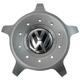 VWWHC00013-2002-10 Volkswagen Beetle Wheel Center Cap  Volkswagen 1C0-601-149-N-MBL