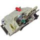 MPDLA00014-Dodge Nitro Jeep Liberty Door Lock Actuator & Integrated Latch  Mopar 4589279AJ