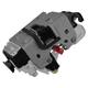 MPDLA00013-Door Lock Actuator & Integrated Latch  Mopar 4589422AI
