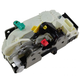 MPDLA00015-Dodge Nitro Jeep Liberty Door Lock Actuator & Integrated Latch  Mopar 4589278AJ